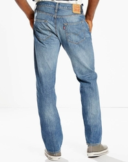 Levi's ® Men's 501 ® Original Fit Jeans - Evans (Closeout)