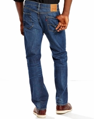 Levi's ® Men's 505 ® Strong Regular Fit Straight Leg Jeans - Brutus