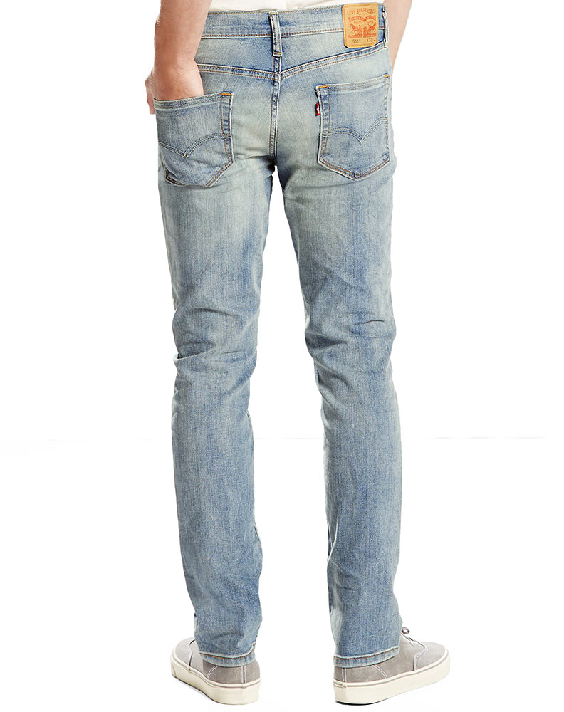 Find men's slim jeans at ShopStyle. Shop the latest collection of men's slim jeans from the most popular stores - all in one place.