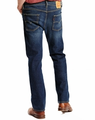Levi's ® Men's 513 ™ Slim Straight Fit Jeans - California Everlasting