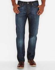 Levi's� Men's 514� Straight Fit Jeans - Shoestring