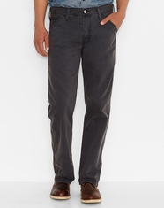 Levi's® Men's New Carpenter Slub Twill Pants - Graphite