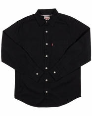 Levi's ® Barry Classic Denim Shirt - Black