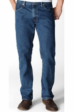 Levi's ® Jeans Men's 505 ®  Regular Fit Big & Tall Jeans - Dark Stonewash (Discontinued)