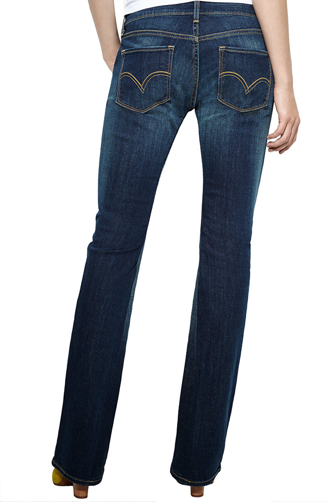 Levi's ® Junior's 518 ™ Boot Cut Jeans - Sayonara (Closeout)