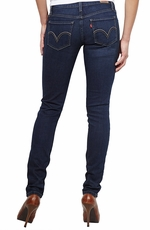 Levi's ® Junior's 524 ™ Skinny Jeans - Denim Belief