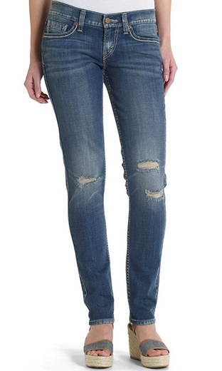 Levi's ® Junior's 524 ™ Skinny Jeans - Beloved (Discontinued)
