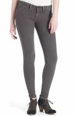 Levi's ® Junior's 535 ™ Leggings - Silver Smoke (Discontinued)