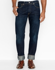 Levi's ® Men's 501 ® Customized & Tapered Jeans - Harrison