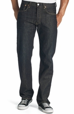 Levi's ® Men's 501 ® Original Fit Jeans - Clean Fume (Discontinued)