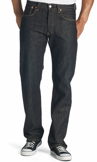 Levi's ® Men's 501 ® Original Fit Jeans - Clean Fume