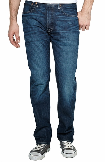 Levi's ® Men's 501 ® Original Fit Jeans - Galindo (Closeout)