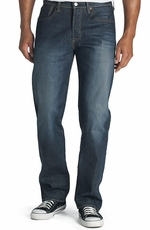 Levi's ® Men's 501 ® Original Fit Jeans - Glassy River (Discontinued)