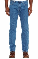 Levi's ® Men's 501 ® Original Fit Jeans - Medium Stonewash