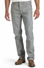 Levi's ® Men's 501 ® Original Shrink-to-Fit ® Jeans - Silver (Discontinued)