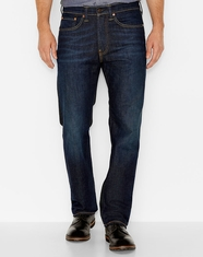 Levi's ® Men's 505 ® Regular Fit Jeans - Pipers Reach