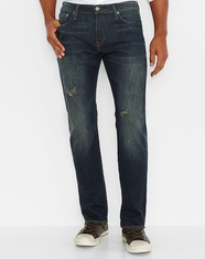 Levi's ® Men's 511 ™  Slim Fit Jeans - Broken Iron