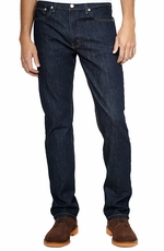 Levi's ® Men's 513 ™ Slim Straight Fit Jeans - Bastion