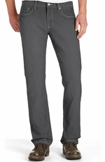 Levi's ® Men's 514 ™ Straight Fit Jeans - Rigid Grey (Discontinued)