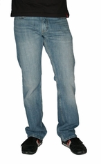 Levi's ® Men's 514 ™ Straight Fit Jeans - Indigo Wash (Closeout)
