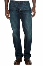 Levi's ® Men's 514 ™ Straight Fit Jeans - Kale