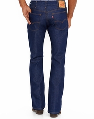 Levi's ® Men's 517 ® Boot Cut Jeans - Indigo Flex