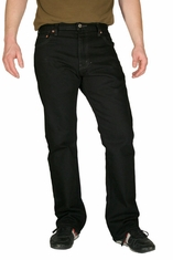 Levi's ® Men's 517 ™ Boot Cut Jeans - Black