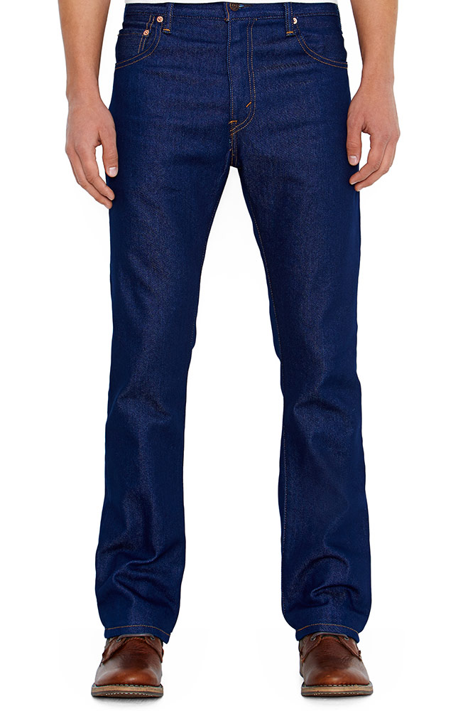 Levi's ® Men's 517 ™ Boot Cut Jeans - Indigo Flex