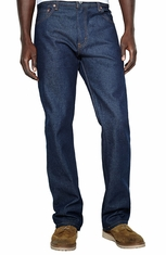 Levi's ® Men's 517 ™ Boot Cut Jeans - Rigid Denim
