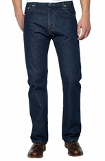 Levi's ® Men's 517 ® Boot Cut Jeans - Rinsed Indigo