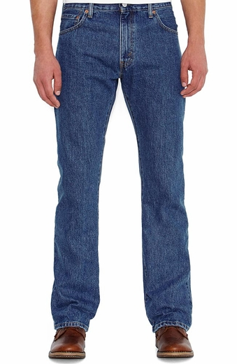 Levi's ® Men's 517 ™ Boot Cut Jeans - Stonewashed