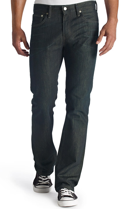 Levi's ® Men's 527 ™ Slim Boot Cut Jeans - Fume