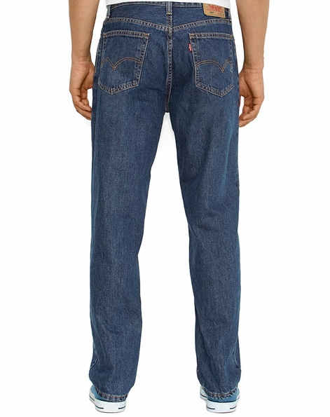 Levi's ® Men's 560 ™ Comfort Fit Jeans - Dark Stonewash