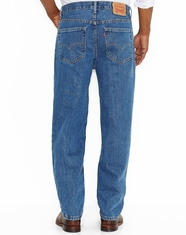 Levi's ® Men's 560 ™ Comfort Fit Jeans - Medium Stonewash