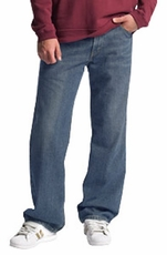 Levi's ® Men's 569 ™ Loose Straight Fit Jeans - Jagger