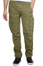 Levi's ® Men's Ace Cargo Pants - Ivy Green