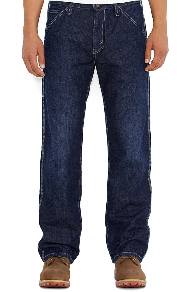 Levi's ® Men's Carpenter Jeans - Dark