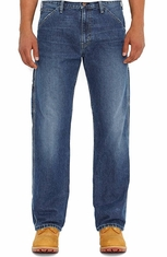 Levi's ® Men's Carpenter Jeans - Medium Indigo