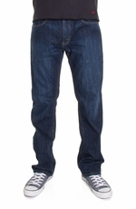 Levi's ® Mens Relaxed Straight 559™ Jean - Red Rub (Closeout)