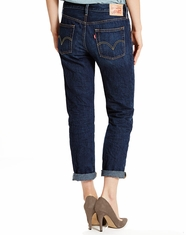 Levi's ® Women's 501 ® CT Jean - Indigo Trail