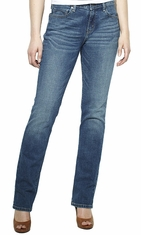 Levi's ® Women's 505 ™ Straight Leg Jeans - Always Agreed (Closeout)