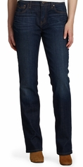 Levi's ® Women's 505 ™ Straight Leg Jeans - Worn In