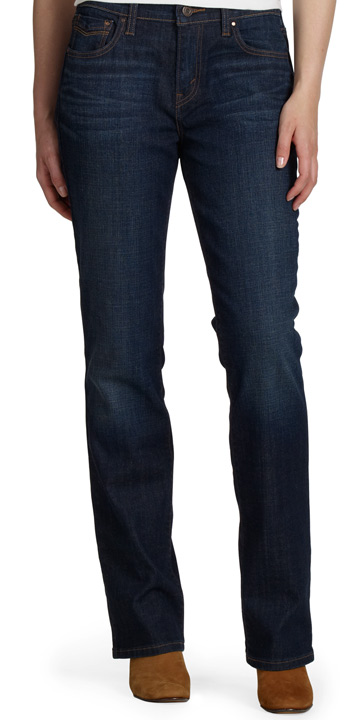 Levi's ® Women's 505 ™ Straight Leg Jeans - Worn In (Closeout)