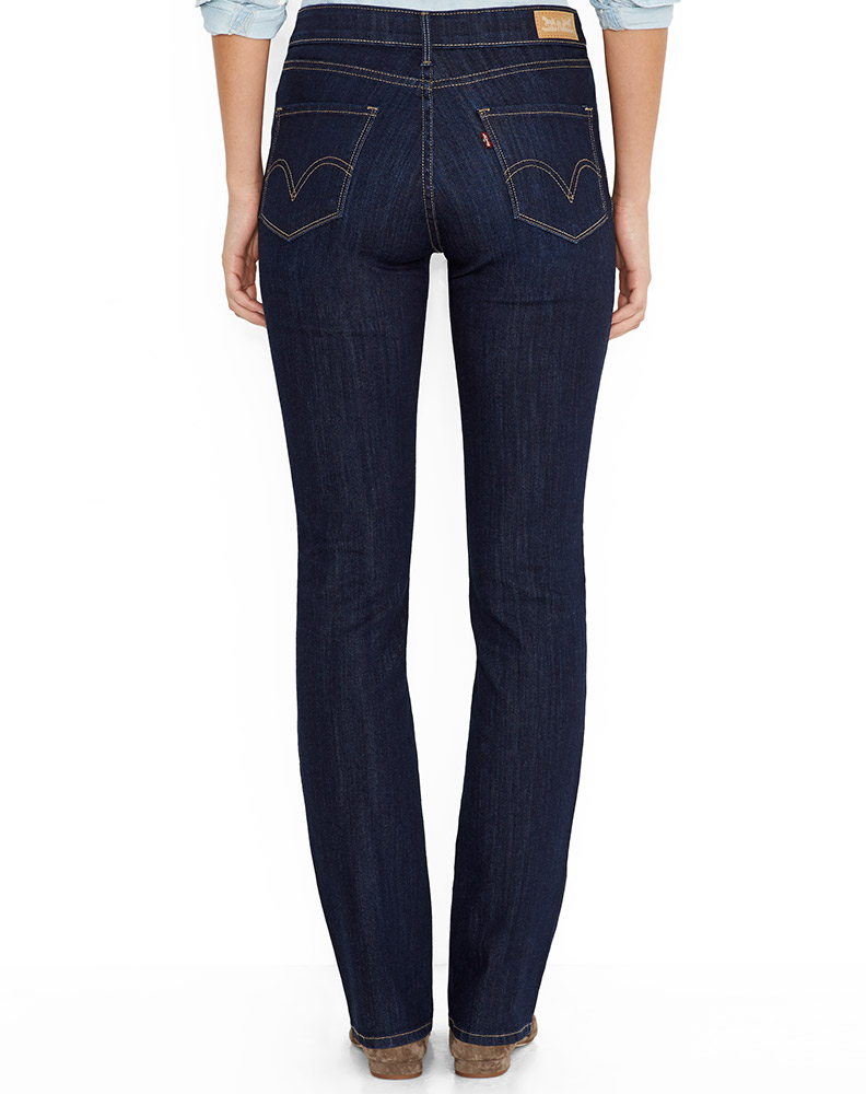 Levi's Jeans - Red Tab Misses 505, 512, 515, 529