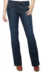 Levi's ® Women's 515 ™ Boot Cut Jeans - Lights Out