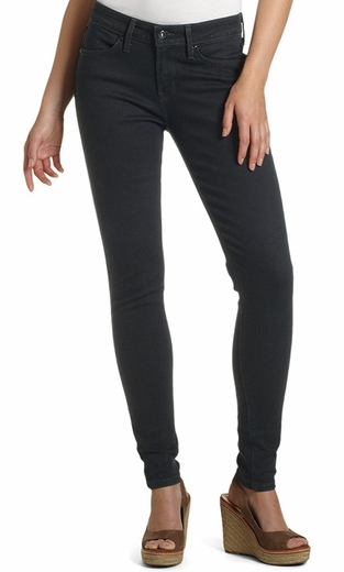 Levi's ® Women's Super Skinny Jean Leggings - Smooth Black (Discontinued)