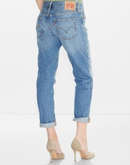Levi's ® Women's 501 ® CT Jean - Morning Haze