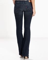 Levi's ® Women's 524 ™ Bootcut Jean - Field of Dreams