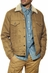 Levi's® Mens Relaxed Sherpa Trucker Jacket - Cougar-Twill