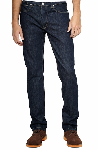 Levi's ® Men's 513 ™ Slim Straight Fit Jeans - Bastion (Closeout)